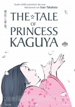 Die Legende der Prinzessin Kaguya 3500x5000