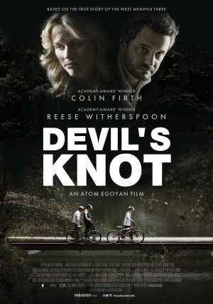 Devil's Knot 3307x4724