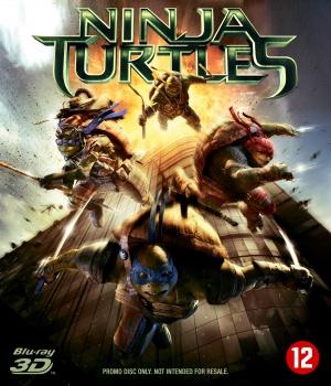 Teenage Mutant Ninja Turtles 2574x3000