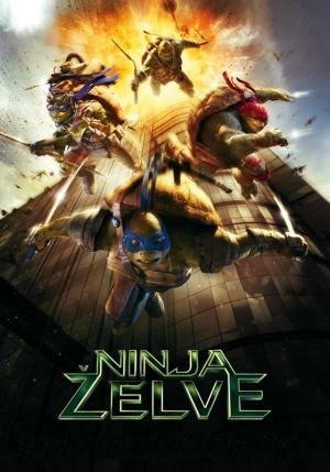 Teenage Mutant Ninja Turtles 560x800