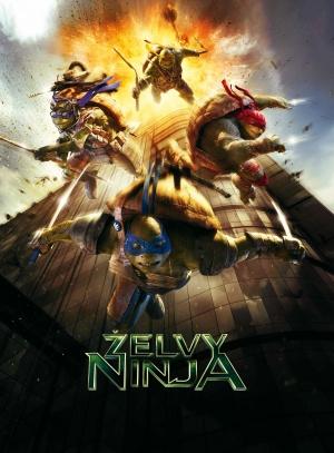 Teenage Mutant Ninja Turtles 3683x5000