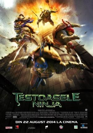 Teenage Mutant Ninja Turtles 1956x2806