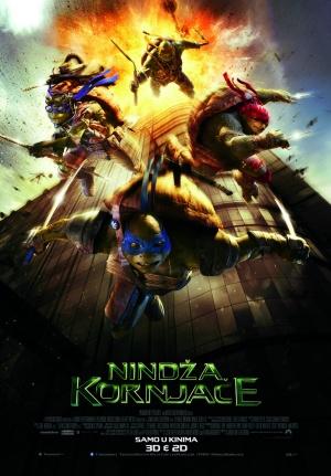 Teenage Mutant Ninja Turtles 938x1348
