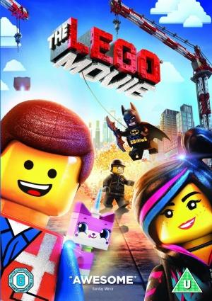 The Lego Movie 1058x1500