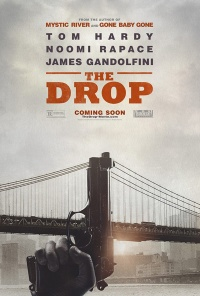 The Drop poster