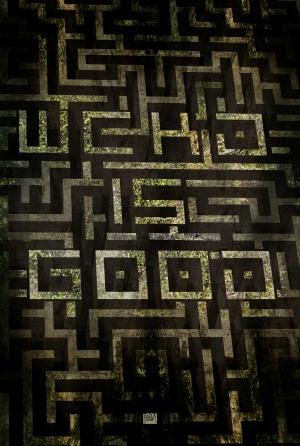 The Maze Runner 1789x2659
