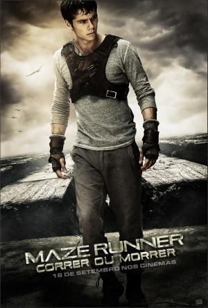 The Maze Runner 1213x1800