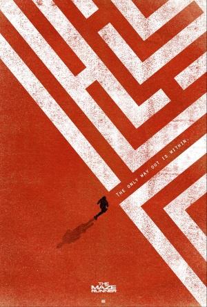 The Maze Runner 1789x2650