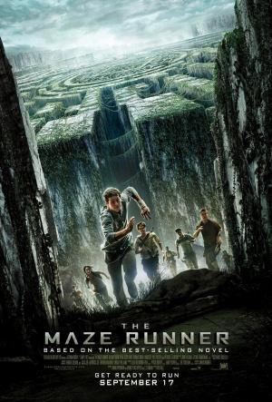 The Maze Runner 1024x1512