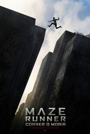 The Maze Runner 1025x1519