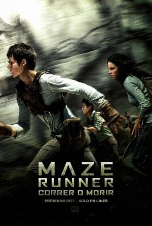 The Maze Runner 1080x1600