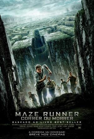 The Maze Runner 2700x4000