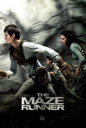 The Maze Runner 1793x2657