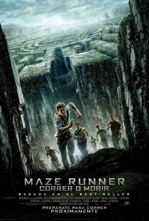 The Maze Runner 1280x1895