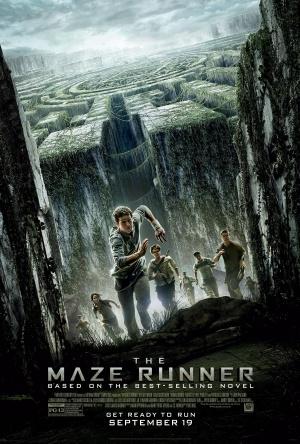 The Maze Runner 2025x3000