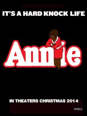 Annie 768x1024