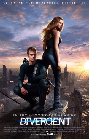 Divergent 2048x3201
