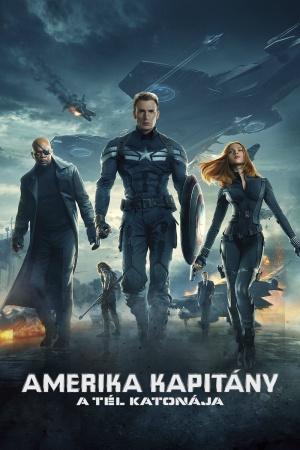 Captain America: The Winter Soldier 1000x1500