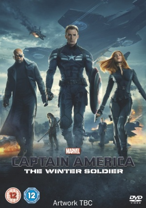 Captain America: The Winter Soldier 731x1037