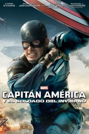 Captain America: The Winter Soldier 1260x1890