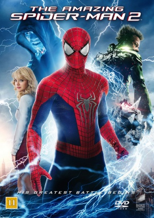 The Amazing Spider-Man 2 1530x2175