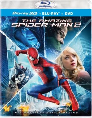 The Amazing Spider-Man 2 1624x2076