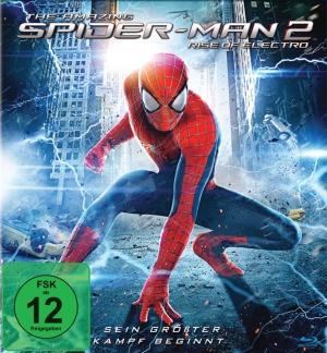 The Amazing Spider-Man 2 1066x1153