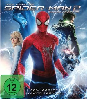 The Amazing Spider-Man 2 1113x1253