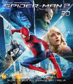 The Amazing Spider-Man 2 1523x1762