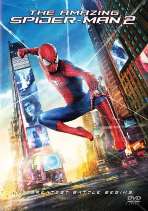 The Amazing Spider-Man 2 1513x2143
