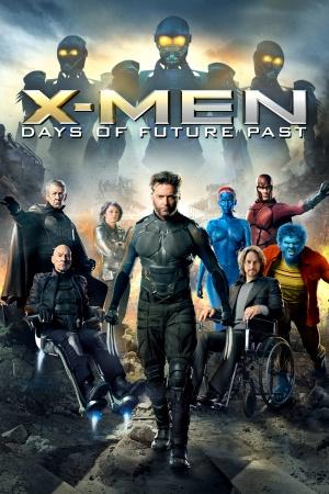 X-Men: Days of Future Past 1400x2100