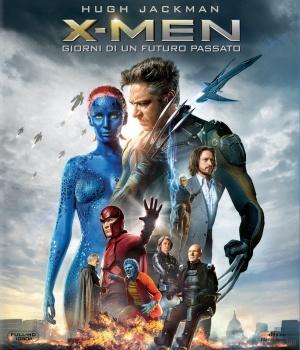 X-Men: Days of Future Past 1492x1740