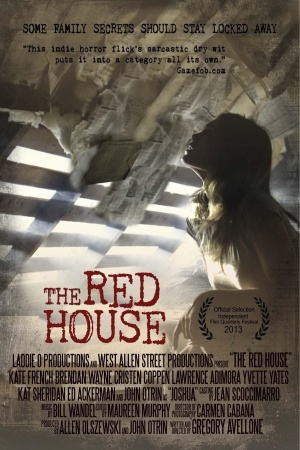 The Red House 900x1349