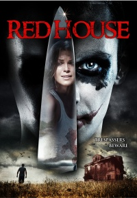 The Red House poster