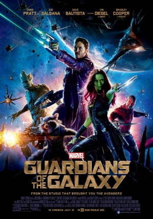 Guardians of the Galaxy 1984x2835