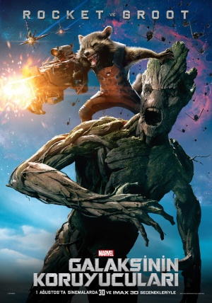 Guardians of the Galaxy 1654x2362