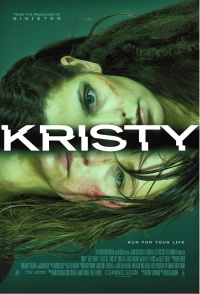 Kristy poster
