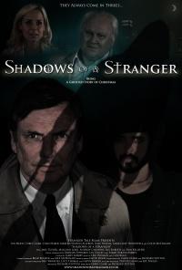 Shadows of a Stranger poster