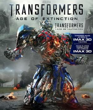 Transformers: La era de la extinción 1347x1595