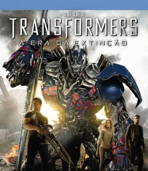 Transformers: La era de la extinción 2831x3270