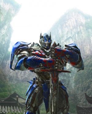 Transformers: La era de la extinción 1700x2109