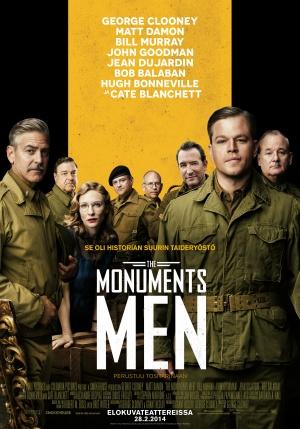 Monuments Men 2756x3937