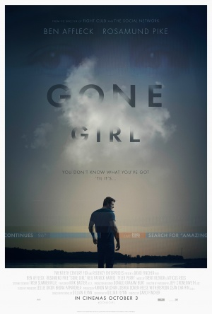 Gone Girl 3375x5000