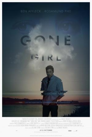 Gone Girl 1000x1481