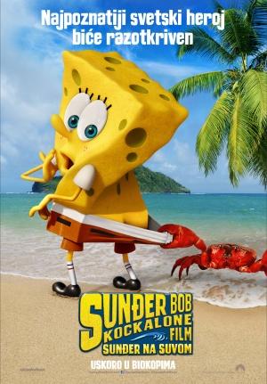 The SpongeBob Movie: Sponge Out of Water 1350x1940
