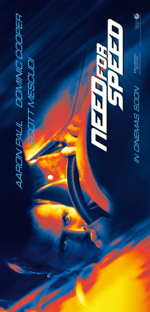 Need for Speed 2400x5000