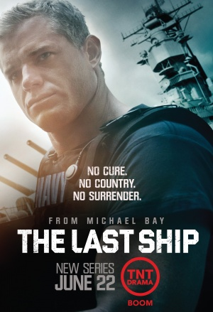 The Last Ship 2050x3000