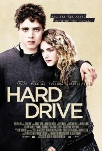 Hard Drive poster