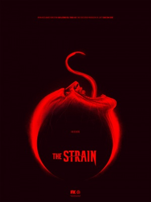 The Strain 2000x2667