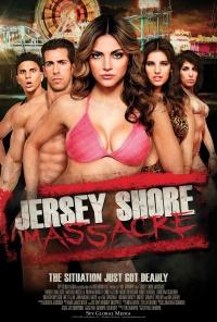 Jersey Shore Massacre poster
